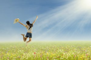 Spring tips to help you exercise and stay injury-free