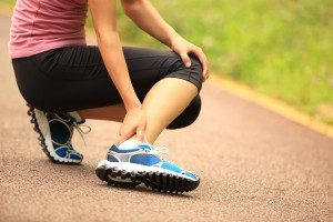 Osteopathic treatment and Achilles tendinitis