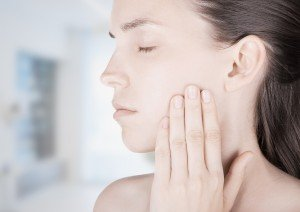 Osteopathy – how it may help to relieve symptoms of jaw pain